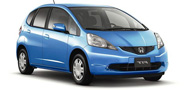 HONDA FIT from Larnaca Car Hire