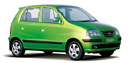 HYUNDAI ATOZ AUTO from Larnaca Car Hire