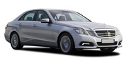 MERCEDES E CLASS from Larnaca Car Hire
